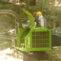例会1 モデル竹林整備